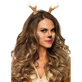 Horn Fawn Headband