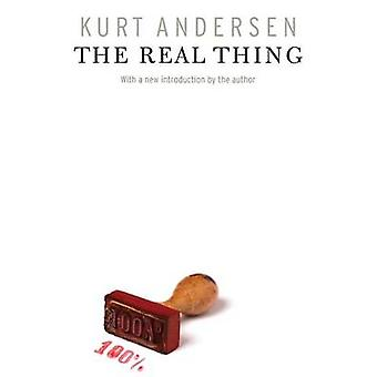 The Real Thing by Andersen & Kurt