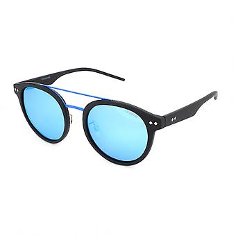 Polaroid solglasögon Unisex svart vår/sommar PLD6031FS