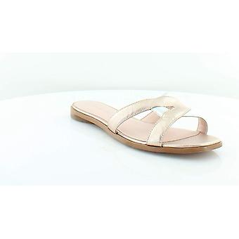 Avec Les filles naisten Blaye Open toe rento Slide sandaalit