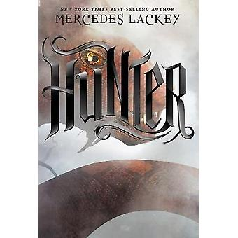 Hunter by Mercedes Lackey - 9781484725436 Book