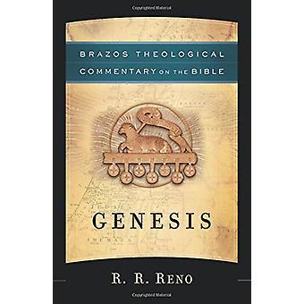 Genesis by Professor R R Reno - 9781587434181 Book