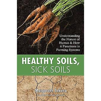 Healthy Soils - Sick Soils - Understanding the Nature of Humus and How
