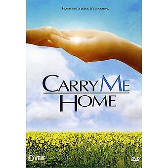 Carry Me Home [DVD] USA import