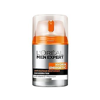 Loreal Menexpert Hydra Energetic Lotion hydratante