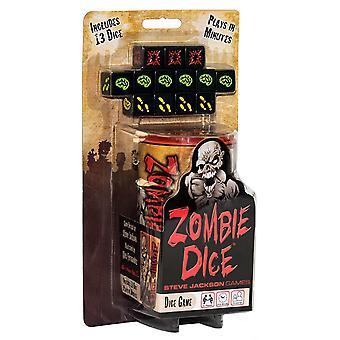 Zombie Dice Board Games