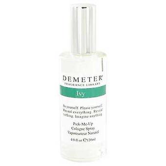 Demeter Ivy av Demeter Cologne spray 4 oz (kvinnor) V728-426487
