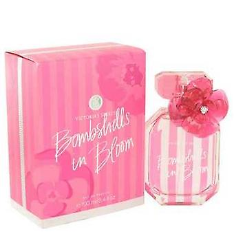 Bombshells In Bloom By Victoria's Secret Eau De Parfum Spray 3.4 Oz (women) V728-513588