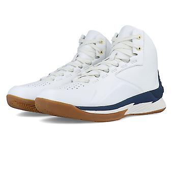 Under Armour Curry 1 Lux Mid Basketball Shoe