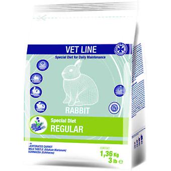 Cunipic Vet Line Rabbits Regular (Small pets , Dry Food and Mixtures)