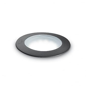 Ideal Lux Ceci Round Recessed Spotlight Big