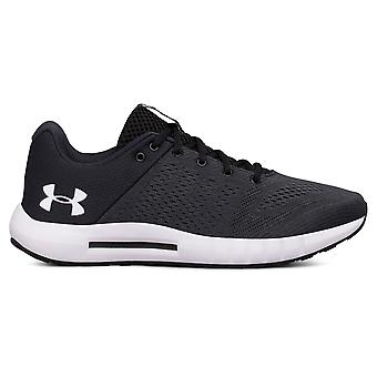 Under Armour Womens Micro G Pursuit Ladies Trainers Runners Sport Shoes Sneakers
