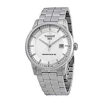 Tissot Clock Man Ref. T086.407.11.031.00