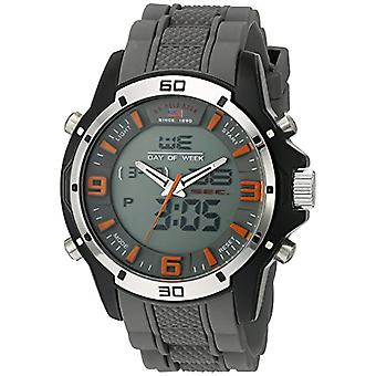 U.S. Polo Assn. Man Ref Watch. États-Unis9536