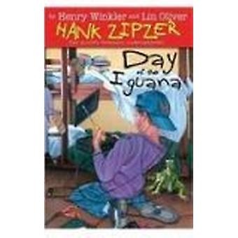 Day of the Iguana by Henry Winkler - Lin Oliver - 9780756925468 Book