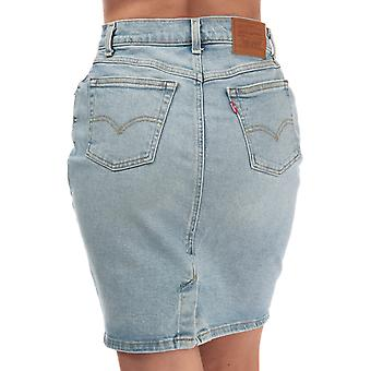 Womens Levi's Core Rock In Eisige Säure