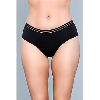 Roxy Briefs-Black