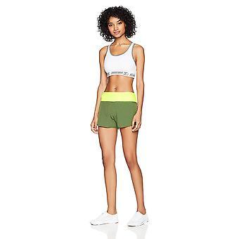 """Starter Women's 3"""" Knit Waistband Running Short, , Green, Size Medium"""