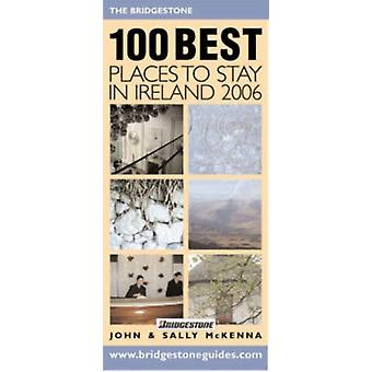 Bridgestone 100 Best Places to Stay par John McKenna