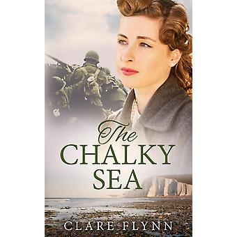 The Chalky Sea by Flynn & Clare