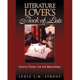 كتاب عاشق الأدب من القوائم-التوافه خطيرة بيبليوف