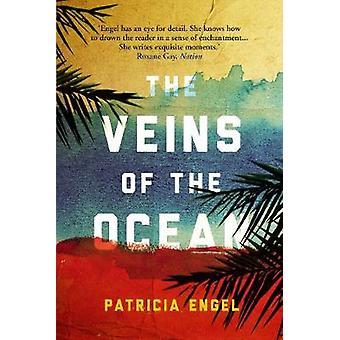 De aderen van de Oceaan door Patricia engel