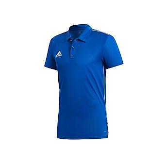 Adidas Core 18 CV3590 koulutus kesä miesten t-paita