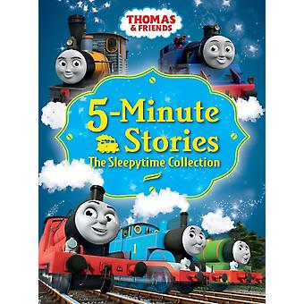 Thomas  Friends 5Minute Stories The Sleepytime Collection