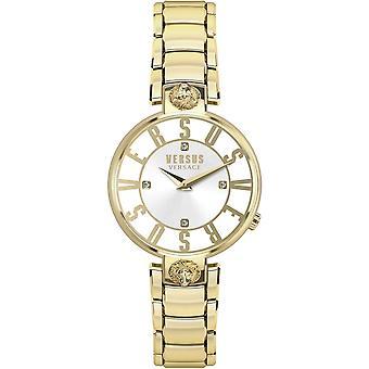 Versus Versace VSP490618 Donne's Kirstenhof Wristwatch