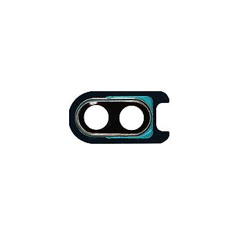 Red Rear Camera Holder for OnePlus 6 | iParts4u