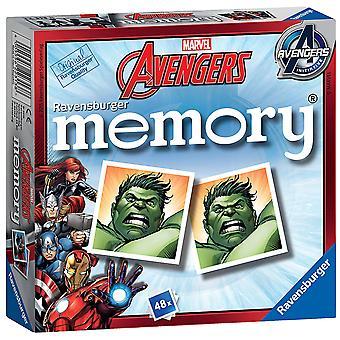 Ravensburger Marvel Avengers Assemble Mini geheugen