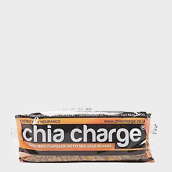 New Chia Charge Original Bar Camping Hiking Food Orange