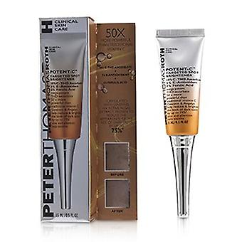 Peter Thomas Roth Potent-c Targeted Spot Brightener 15ml/0.5oz