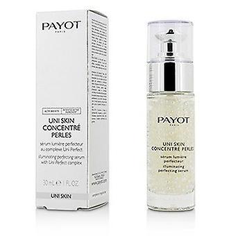 Payot Uni Skin Concentre Perles lysende Perfektionering Serum 30ml/1oz