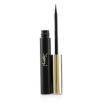 Yves Saint Laurent Couture Eyeliner Vinyl - 1 Noir Vinyle 2,95ml/0,09 Unzen
