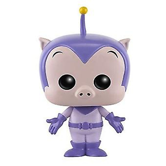 Duck Dodgers Space Cadet (with chase) Pop!