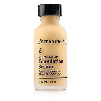 No makeup foundation serum spf 20 # ivory (fair light/neutral) 243816 30ml/1oz
