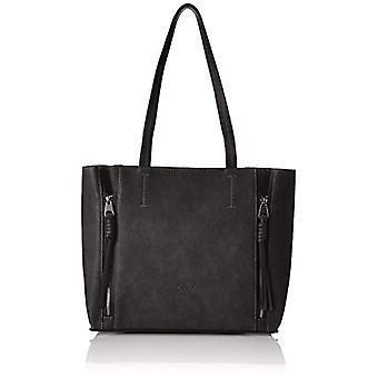 غابور فرانكا -- المرأة السوداء حمل أكياس (شوارز) 14x29.5x37.5 سم (B x H T)