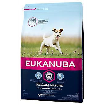Eukanuba Mature & Senior Small Breeds (Dogs , Dog Food , Dry Food)