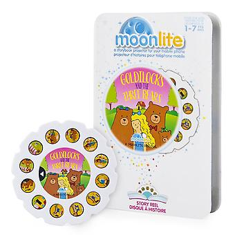 Moonlite Goldilocks et les 3 ours