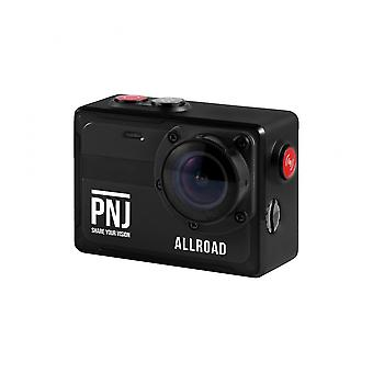 Cam Allroad Action Camera