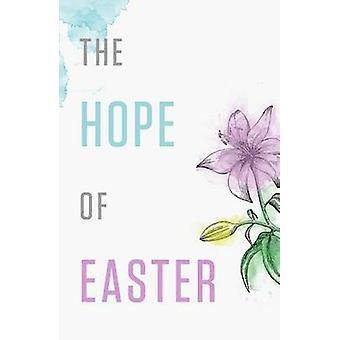 The Hope of Easter (Pack of 25) by Good News Tracts - 9781682161180 B