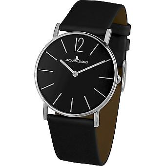 ז'אק למאן-שעון יד-גברים-יורק-קלאסי-1-2030A