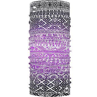 Buff Unisex Marken Spirit Original Protective Outdoor Tubular Bandana - Violet