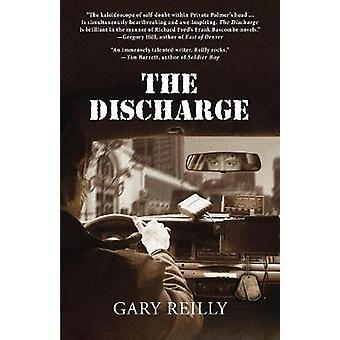 The Discharge by Reilly & Gary