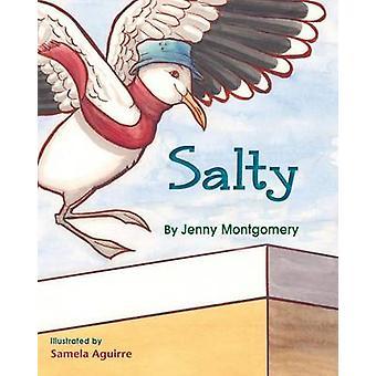 Salty by Montgomery & Jenny