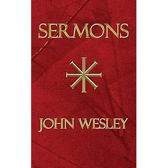 Les sermons de John Wesley by Wesley & John