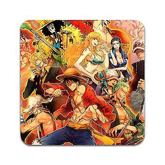 2 ST One Piece Coasters