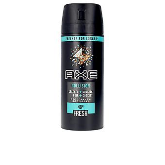 Økse kollision Deo Spray 150 Ml For mænd