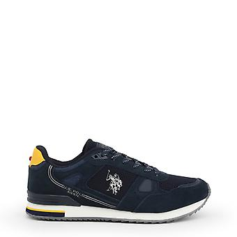 Man  fabric  sneakers  shoes ua10839